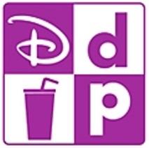 logo del dinning de disney