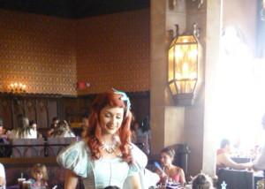 Ariel - Cinderella