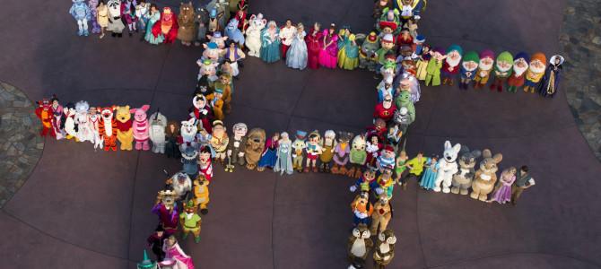 Disney… anuncia «Rock your Disney side» 24 horas de magias ininterrumpidas!!