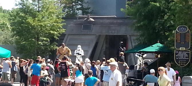 Star Wars Weekend – Disney Hollywood Studios