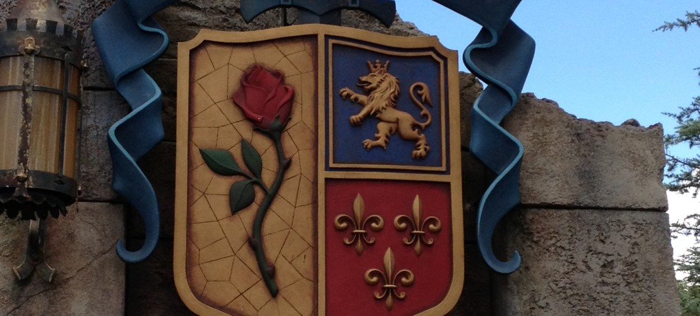 Be Our Guest Restaurant – Magic Kingdom