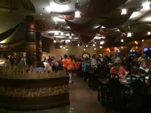 Boma Restaurante