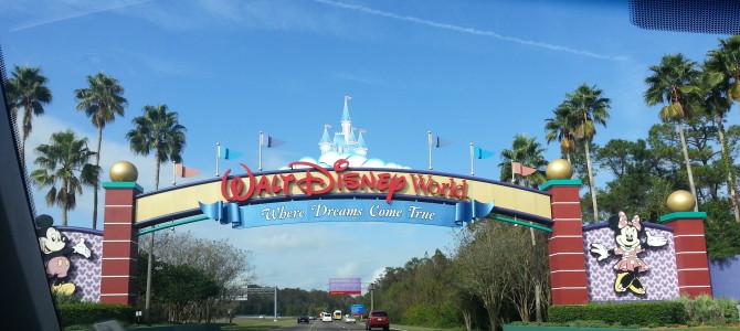 10 Tips para visitar Disney con poco presupuesto