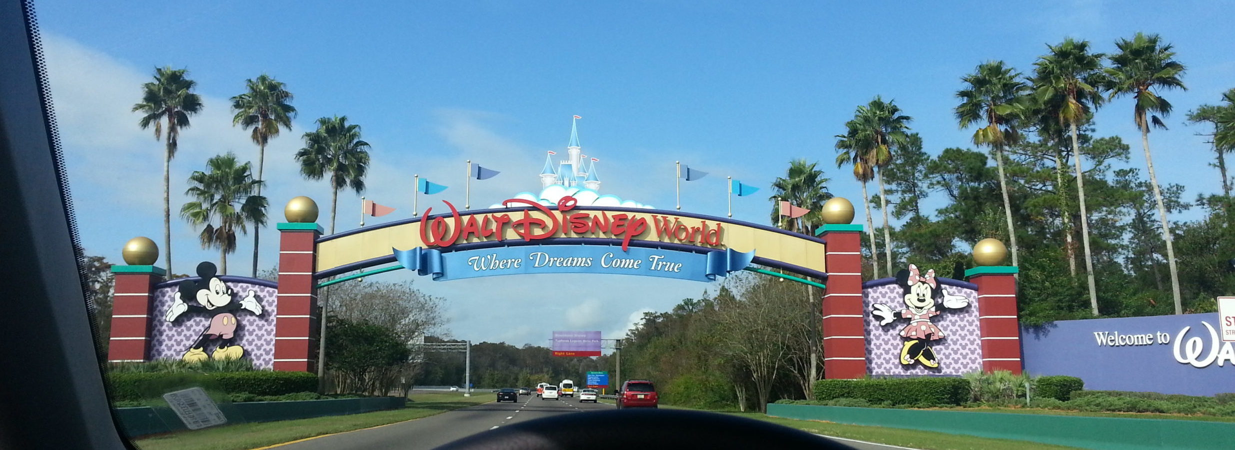 Cuándo viajar a Walt Disney World y Universal Studios Orlando?